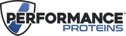Performance Protein logo