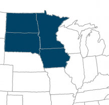 North Central Regional