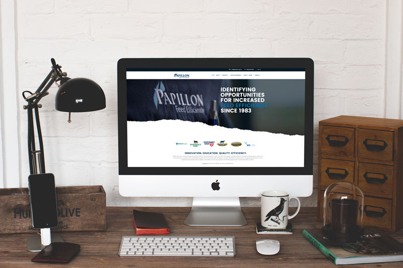 Introducing the New Papillon-ag.com